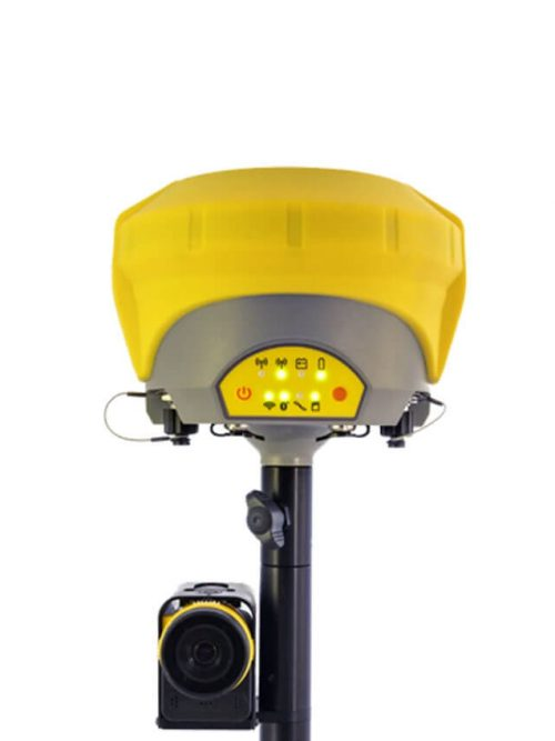 PicPoint photogrammetry gnss extension
