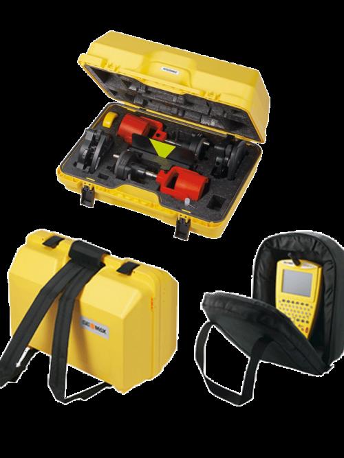 Tribrach's / Carriers / Traverse kits
