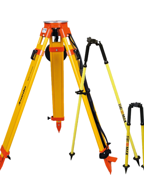Tripods and Bipods