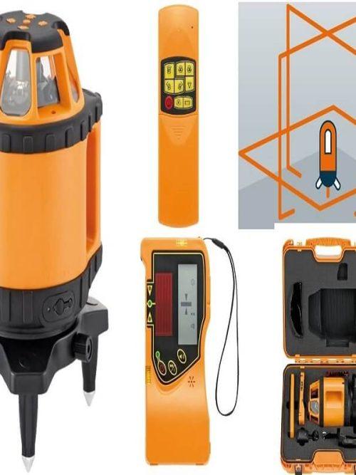 Geo-Fennel FL 1000 - HP line laser