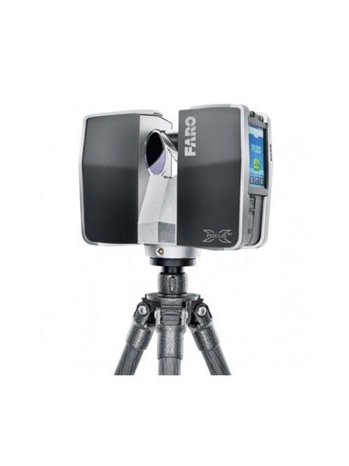 FARO Focus3D 120 incl. SCENE & accessories used laser scanner