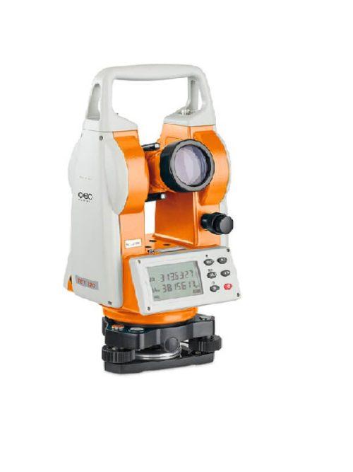 Geo-Fennel FET 220 theodolite laser class: 2