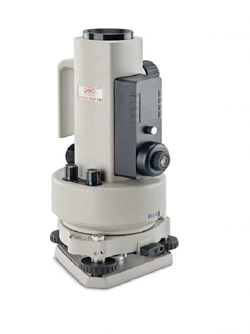 Geo-Fennel Laser plummet FPL 100 precise laser plummet