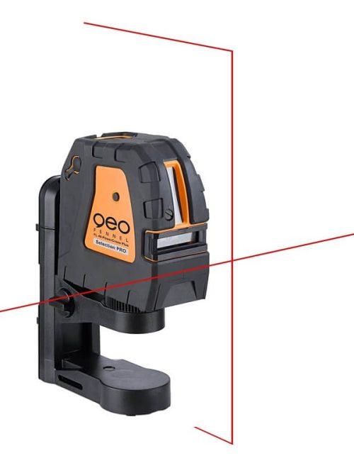 Geo-Fennel FL 40-PowerCross Plus SP line laser
