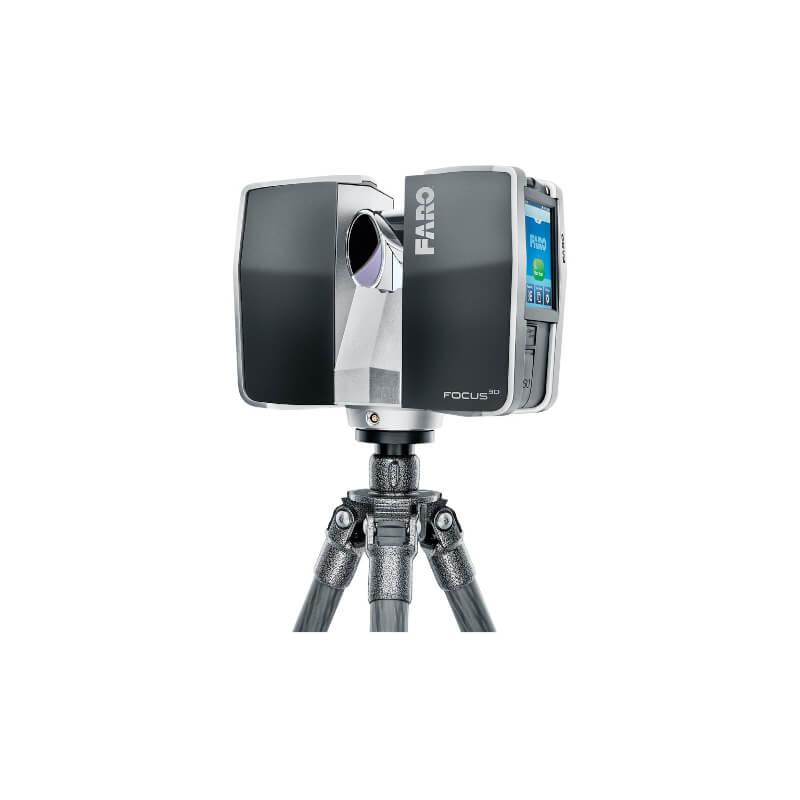 Faro 3D S120 Laser scanner