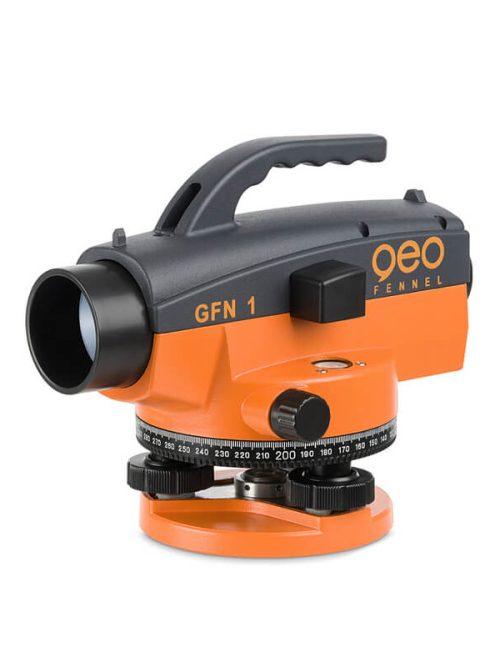 Geo-Fennel GFN 1, 400 gon (32x) construction level instruments