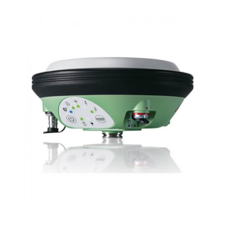 Leica GS14 UHF CS10 GSM