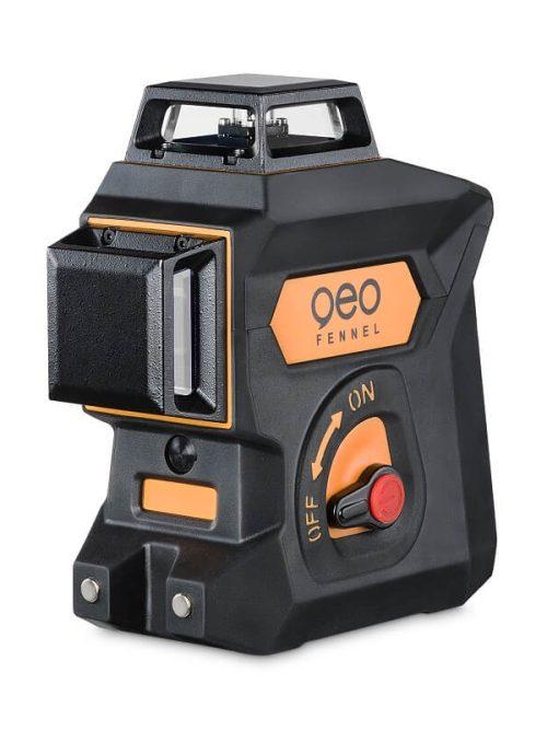Geo-Fennel Geo6-XR GREEN Selection PRO line laser pro