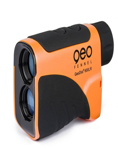Geo Fennel GeoDist600 LR laser distance measurement in construction