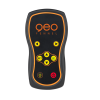 Geo-Fennel FKL 44 (LC 2) Pipe laser RF-Remote control