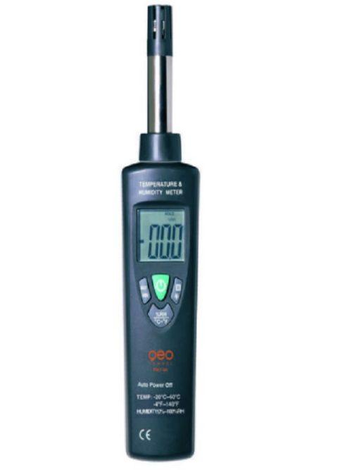 Geo Fennel FHT 60 environmental measurement instrument