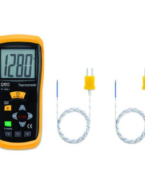 Geo Fennel FT 1300-2 environmental measurement instrument