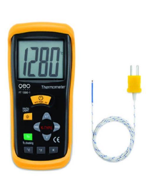 Geo Fennel FT 1300-1 environmental measurement instrument