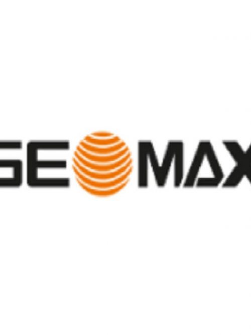 GeoMax Small target plate for Zoom3D