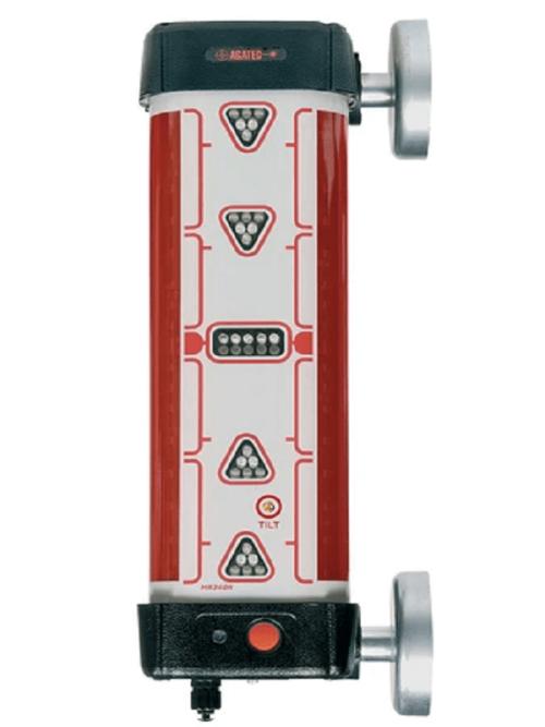 Geomax MR360 Receiver clamp machine control receiver
