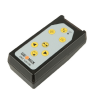 GeoMax ZRC125 Infrared remote control for Zeta Series pipe lasers