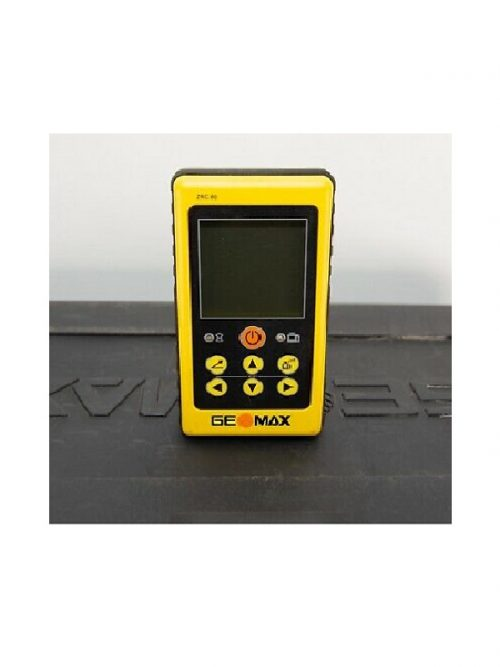 GeoMax ZRC60 Remote Control for Geomax Zone60 DG Rotary Laser