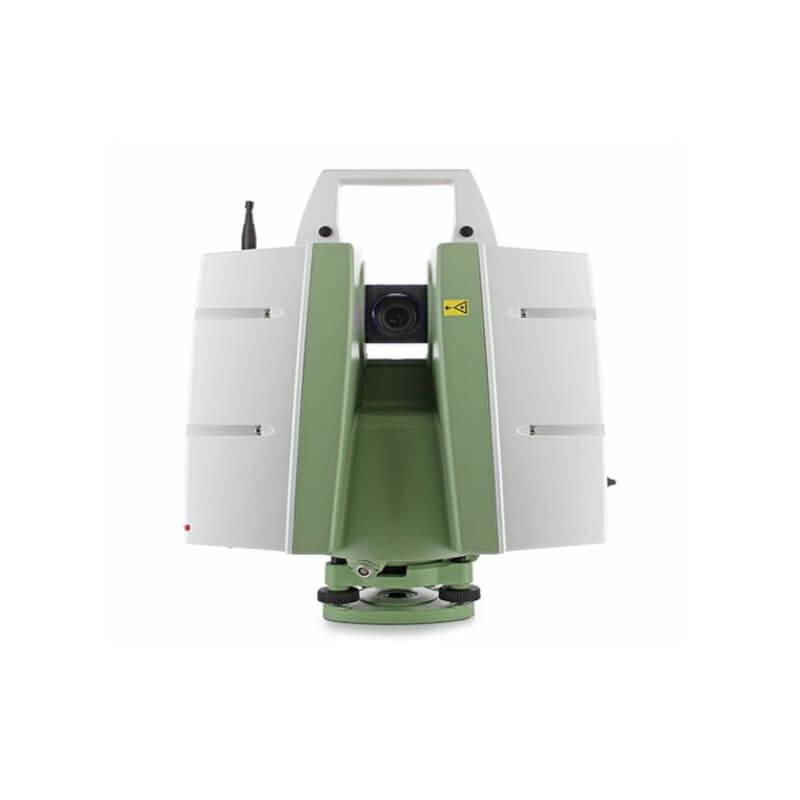 Leica ScanStation C10