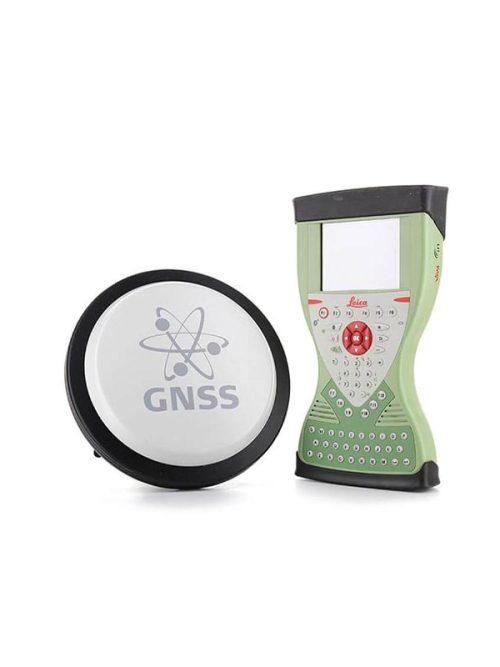 Leica GS14 3.75G UHF Performance & CS15