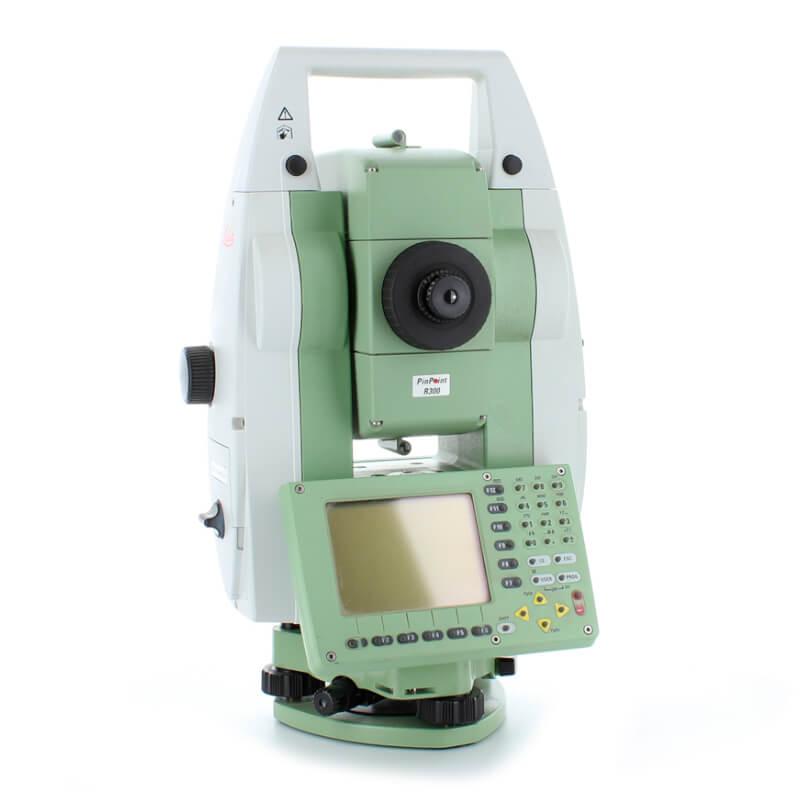 Leica TCRP1205 R300