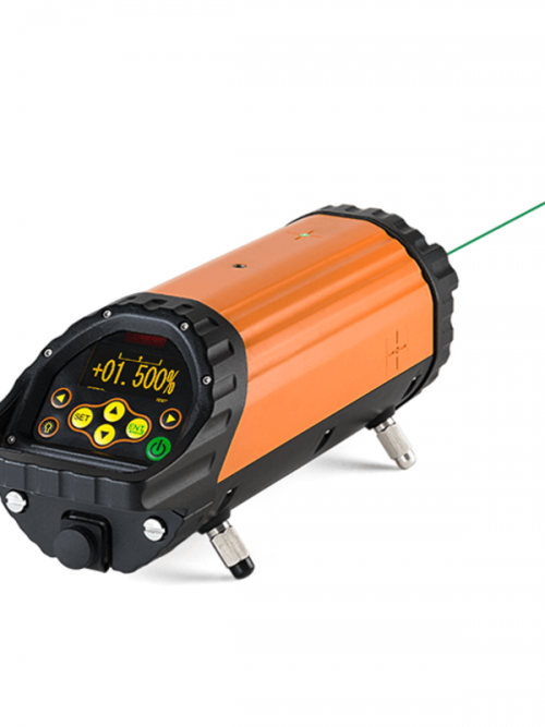 Geo-Fennel FKL 55-Green (LC 3R) pipe lasers