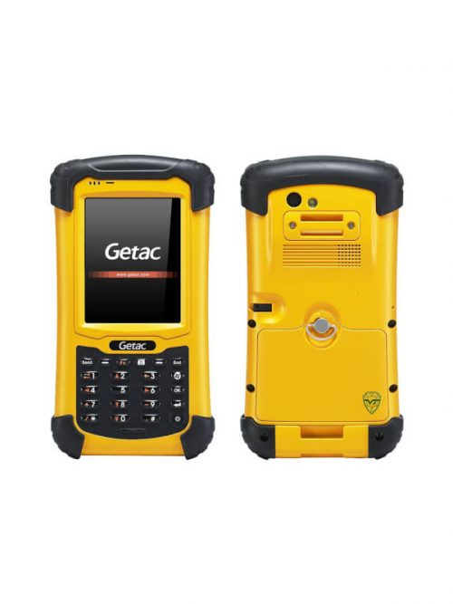 South G1plus UHF GSM gettac ps236