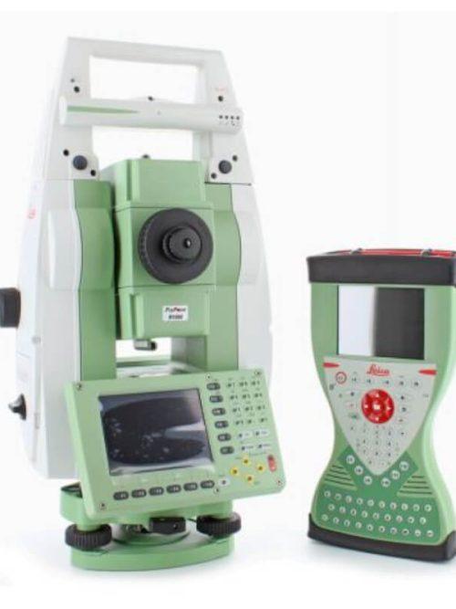 TCRP1203+ R1000 Robotic & VIVA CS15 Controller