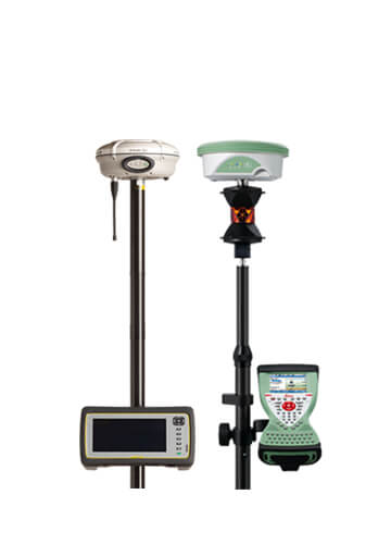 Used Survey GPS / GNSS