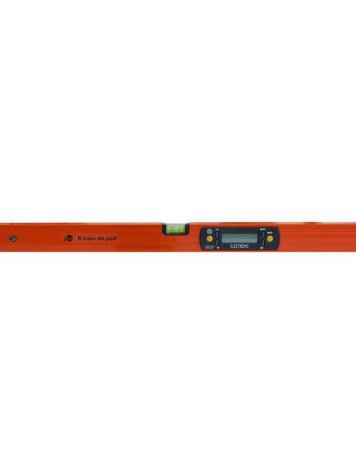Nedo Inclinometer Level 800 mm is used for easily determining inclines, gradients and angles