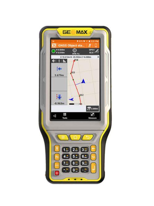 Field controller GeoMax Zenius X Data Logger