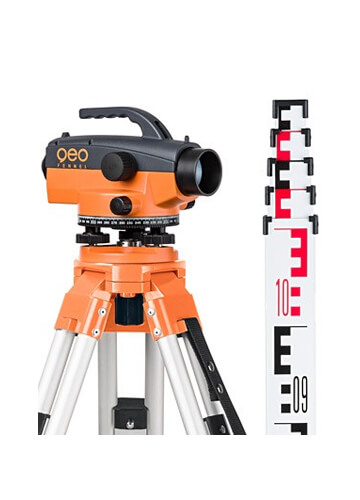 Construction Level instruments
