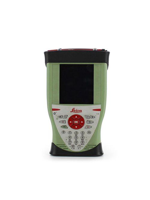 Leica GS14 UHF CS10 , Viva GNSS Receiver, and Modem