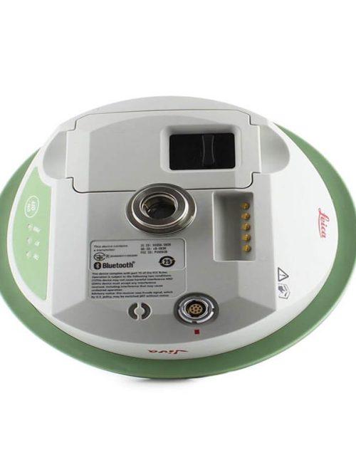 Leica GS12 GNSS SmartAntenna