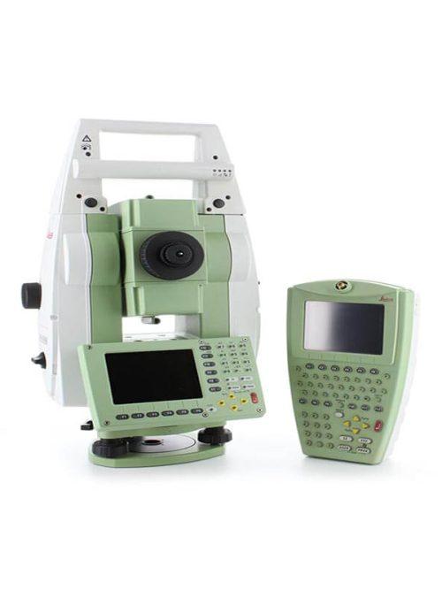 TCP1203+ Robotic & RX1250Tc controller with Radio