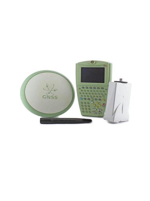 Leica Smartrover GNSS 1200+ & GPRS modem