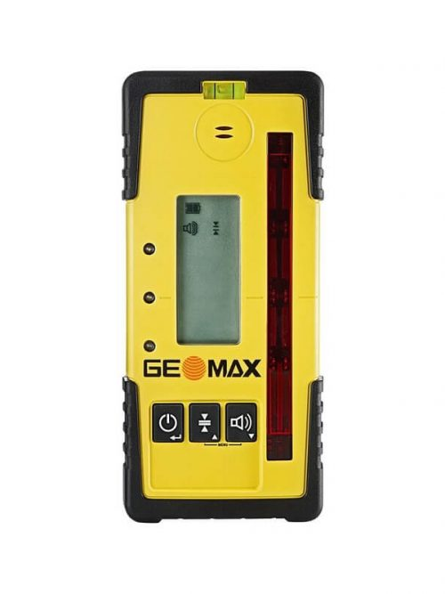 GeoMax ZRP105 Pro Laser Receiver