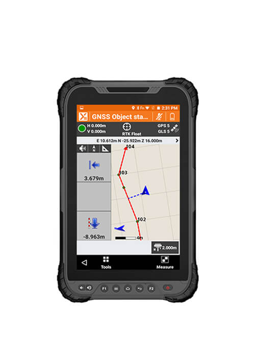 Field Survey Software